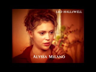 Charmed 3x09 Coyote Piper Opening Credits