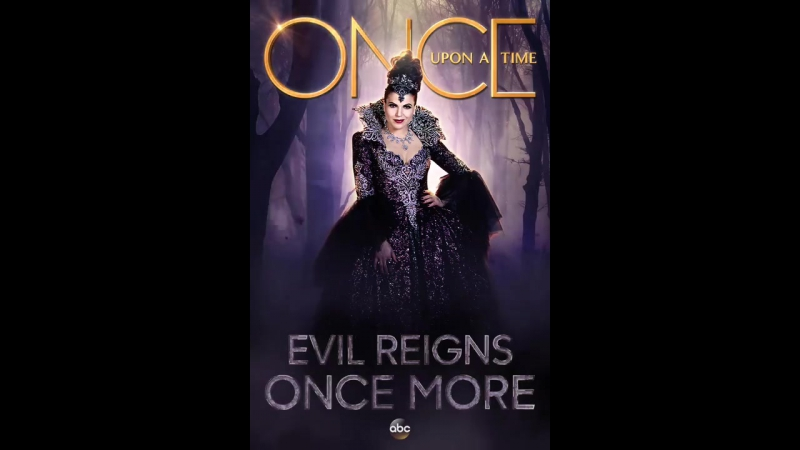 Ready for Season 6 TONIGHT Who's watching with me TheQueenIsBack Holla EvilRegals Mwah 💋 OUAT Once Upon a Time