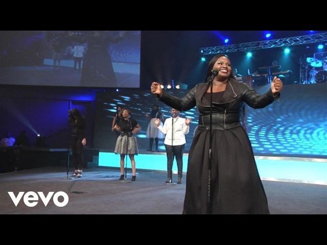 Tasha Cobbs Fill Me Up Overflow Medley Live