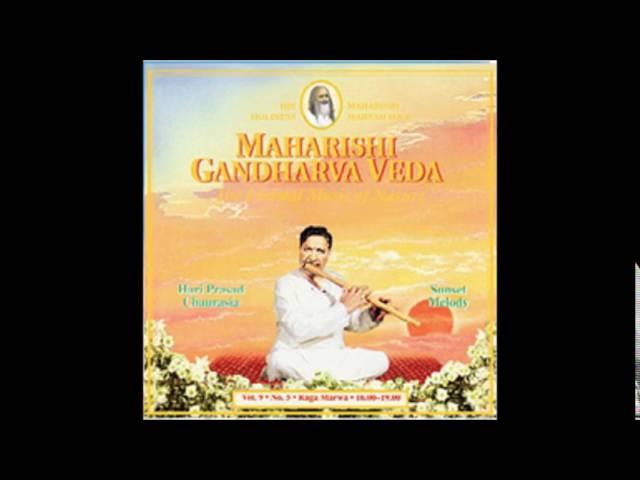 Gandharva Veda 16 19 hrs