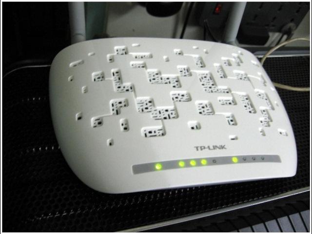 Настройка модема TP LINK TD W8961ND IP TV интернет WiFi