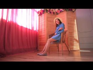 Соня - дипломная видеосъемка