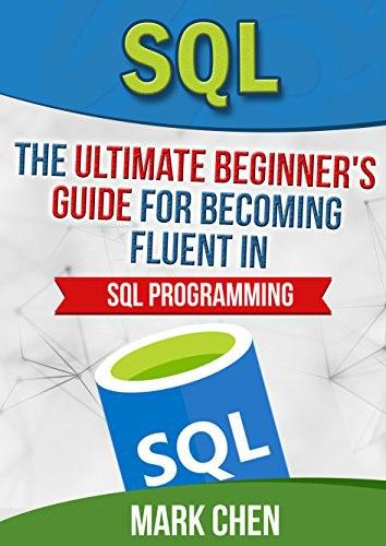 SQL - Mark Chen