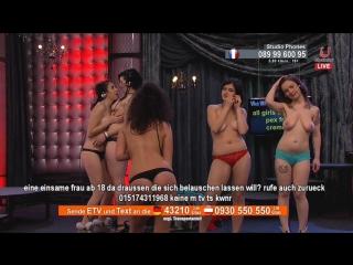 Eurotic tv_effy-skyler-mikelia-bunny & flora rayyana shower show