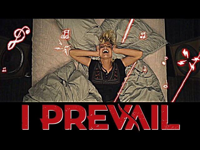 I Prevail Stuck In Your Head Official Music Video
