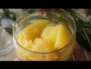 Топленое масло Как приготовить топленое масло
