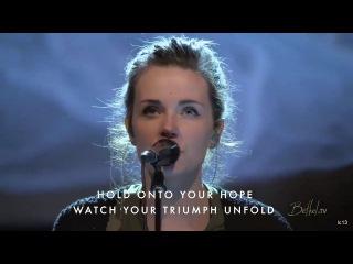Take Courage + Spontaneous Worship | feat. Kristene DiMarco (Bethel Music)