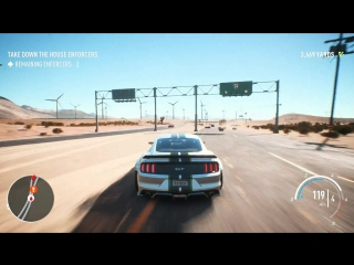 Need for Speed Payback Official Gameplay Trailer Е3 2017