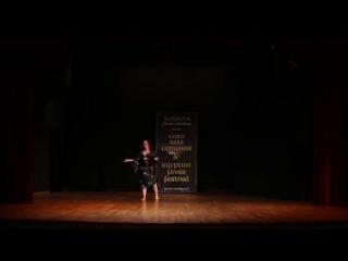 Tahira (Poland) - 2nd prize winner in baladi category, Egyptian Fever Festival,  2900