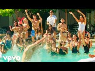 Fiesta Latina 2017 - Ricky Martin, Winsi, Luis Fonsi, Pitbull - Estrenos Reggaeton 2017