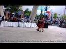 Angolan music and dance ROCKS Kizomba Semba Kuduro and Afro House Fusion