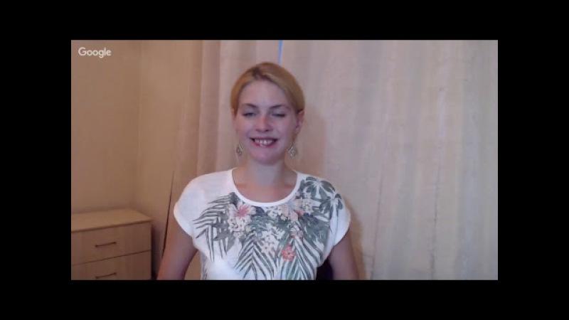 Рисование и живопись пошаговые уроки День 7 Ирина Шпакова