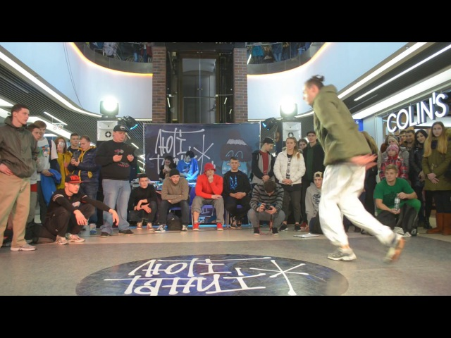 ЛТ 2017 1x1 pro 1 8 final Славон vs sAlex vs Vladeerock vs Слендер