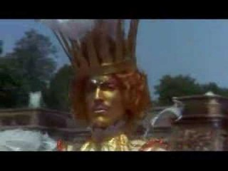 """Baroque Ballet in """"Man in the Iron Mask"""" (1977)"""