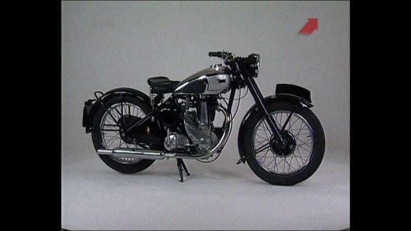 Английские мотоциклы от А до Я - 02