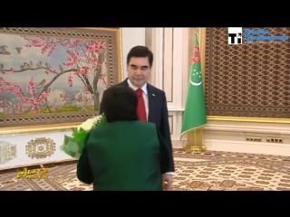 День конституции Туркменистана_447