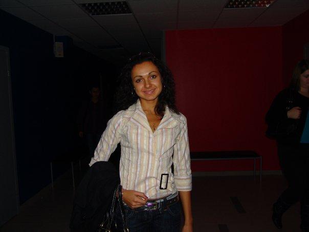 Аня Георгиевская фото №21