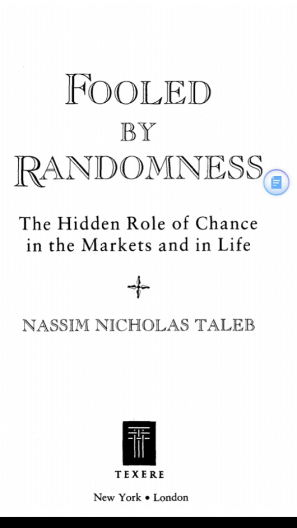 Fooled-by-Randomness-Role-of-Chance-in-Markets-and-Life-PROPER1
