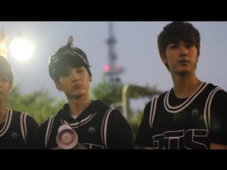 130614 Bangtan Boys (BTS) - Mini Fan Meeting [1 3]