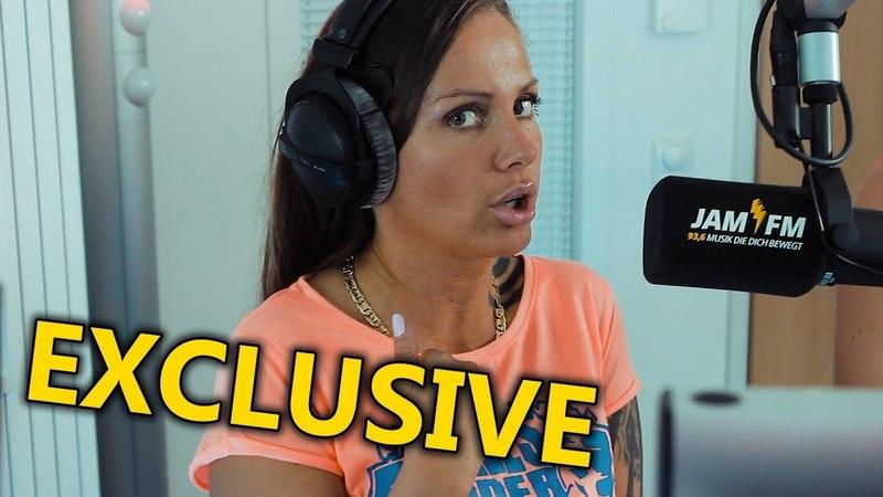 SCHWESTA EWA - EXCLUSIVE ⚡ JAM FM