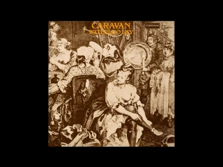 Caravan the love in your eye / to catch me a brother / subsultus (1972)