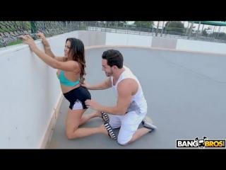 Julianna Vega | Sex Dating Girls Big Tits Boobs MILF Brazzers Anal Секс Порно Грудастая Сиськи Мамаша Сука Блядь Ебут Домашка