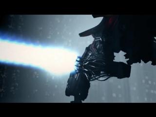 Noisia & Mayhem ft. KRS One - Exodus (Official Video)