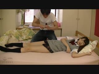 Спящие японки влагалищу не хозяйки 1 aoz-270z_cut_part1 sleeping sleep japanese girl asian
