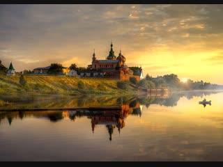 Старая Ладога. Бастионы России