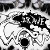 Brave Worm