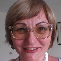 Ольга Федоровна