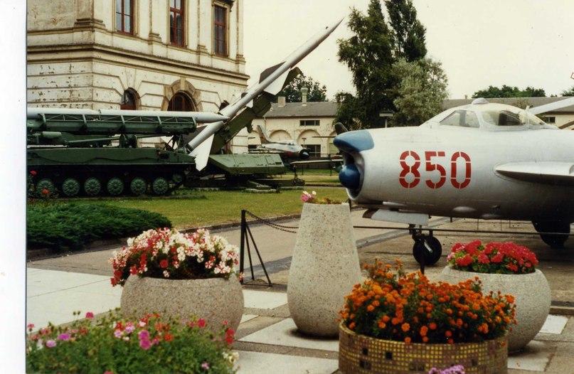 Военно-исторический музей вооружённых сил Германии, изображение №32