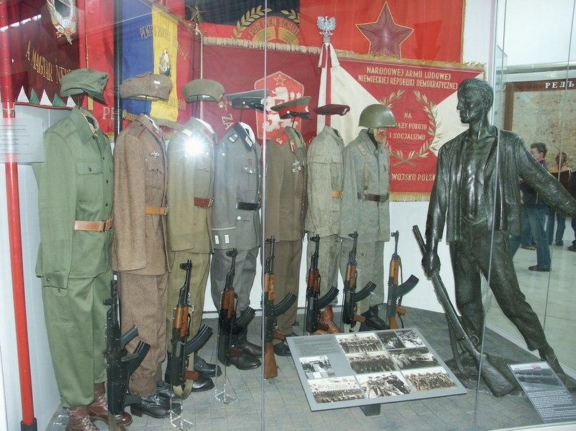 Военно-исторический музей вооружённых сил Германии, изображение №12