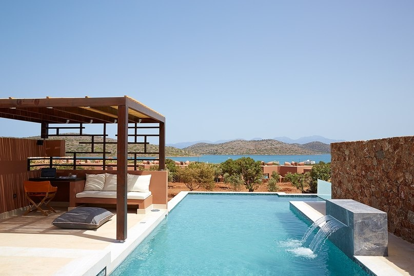Лучшие отели мира от Soul Travel The Domes of Elounda (Греция), изображение №5