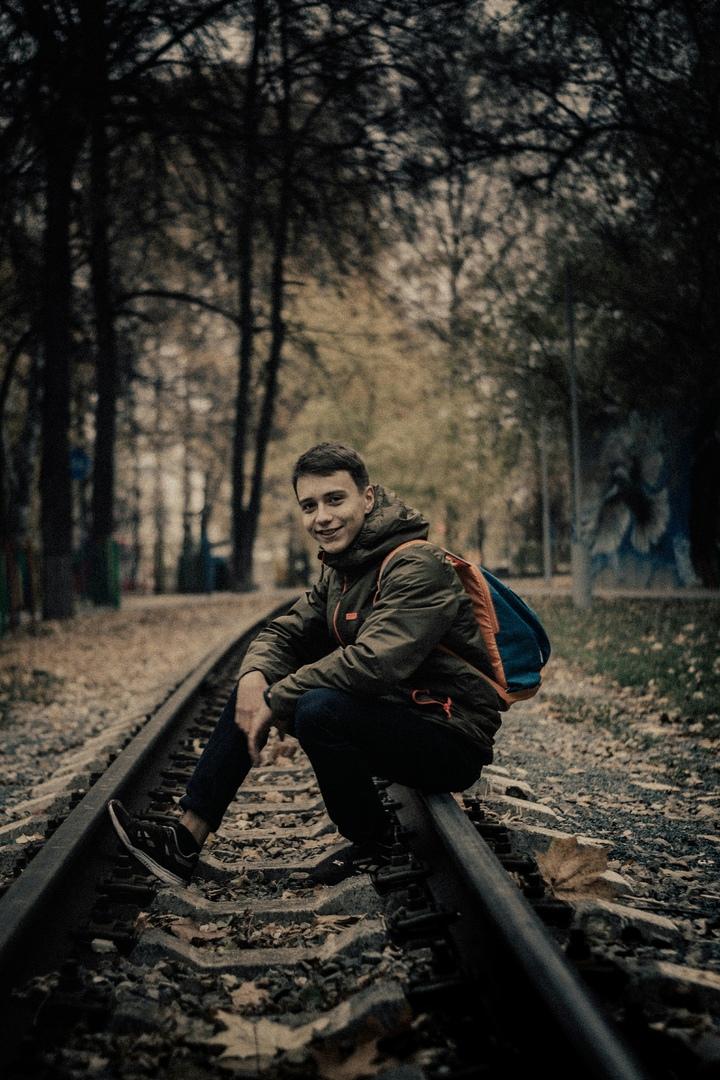 Данир Янгиров, Туймазы - фото №8