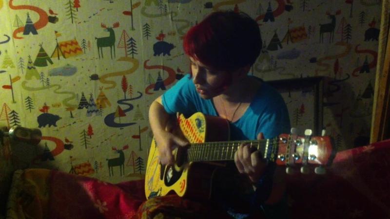 Катруня Заплаткина - Путеводная