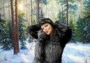 Фотоальбом Ирины Агаповой