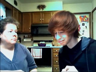 Coming Out to Mom Live