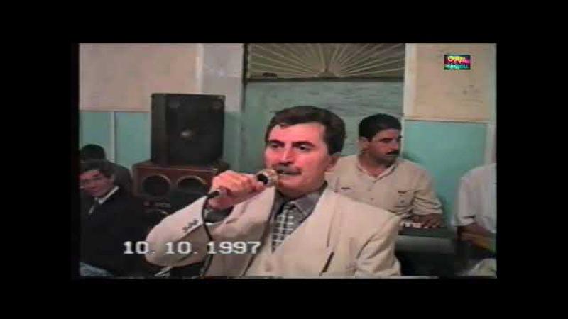Axtarma Məni - KAMANDAR (1997-ci il Toy mahnısı)