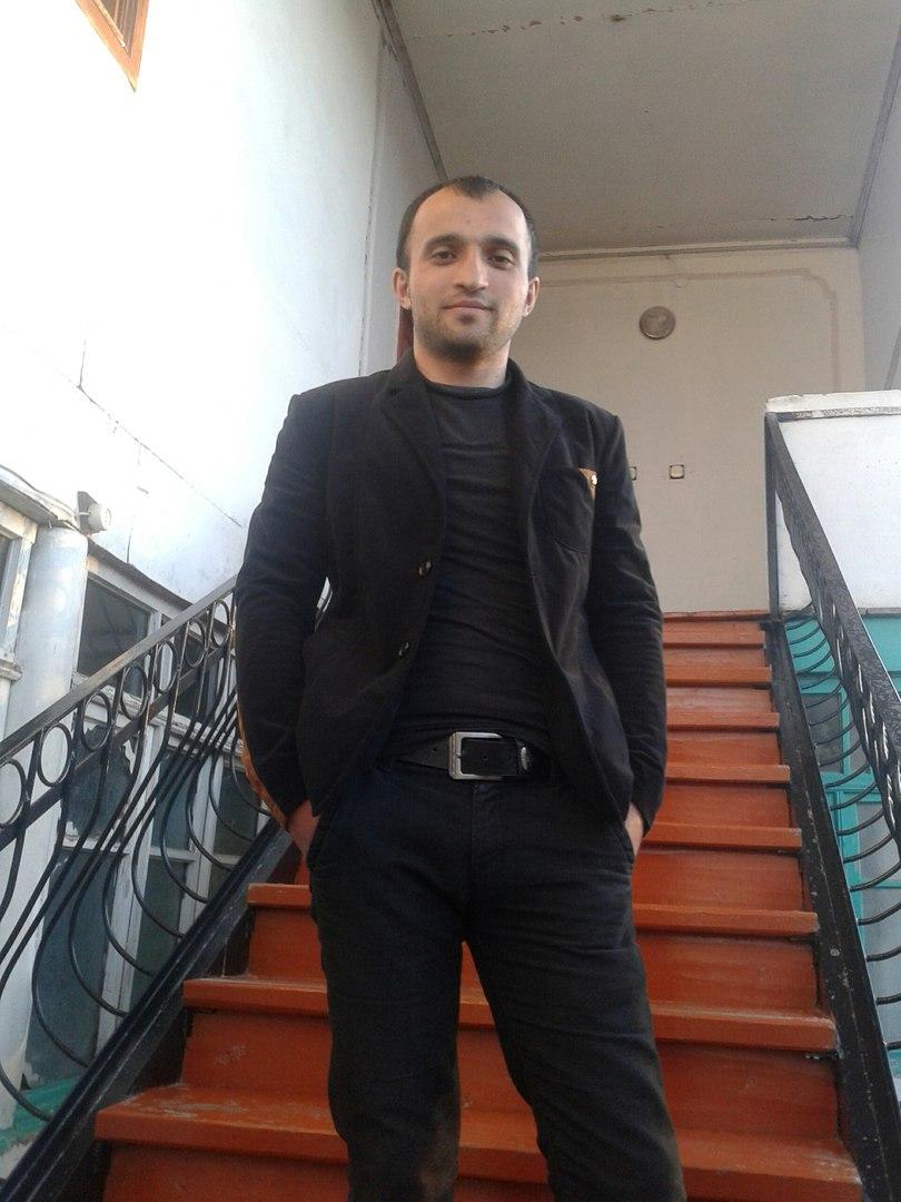 Техран Велиев - фото №11