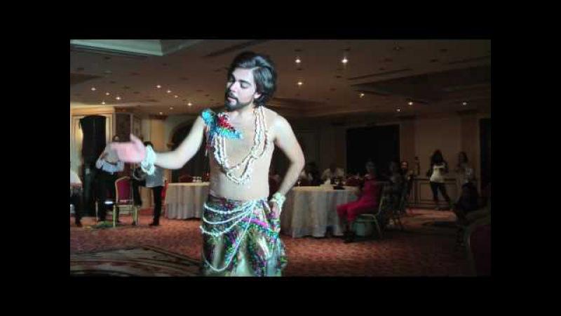 SAMIR MEBARAK NILE GROUP Teachers Show 2017