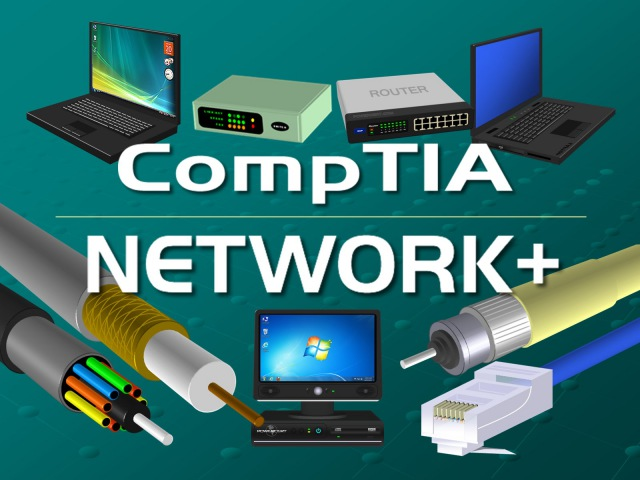 CompTIA Network Certification Video Course
