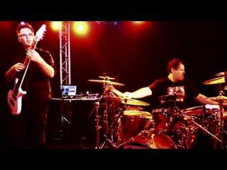 Stick Men - 12 - The Firebird Suite (by Stravinsky) (Live, Kiev 2012)