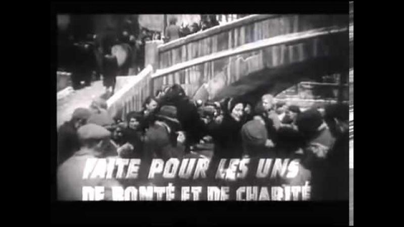 La charrette fantôme - Streaming Français