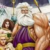 Master of Olympus