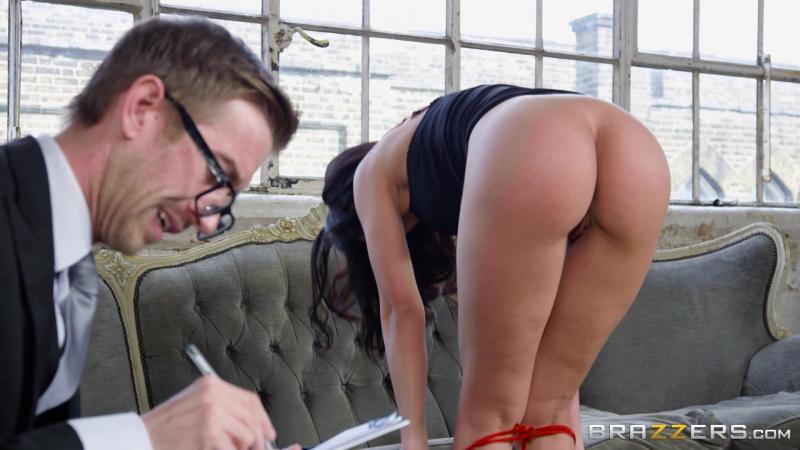 Julia De Lucia ( Psycho Anal ysis) 2017, Anal, Anal Creampie, Big Tits, Brunette, Doctor, Nurse, Feet,