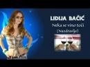 Lidija Bacic Lille - Neka se vino toci (2011)