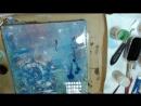 скачГлубокое синие море. Художественные навыки в Декупаже. Наталья Каримова