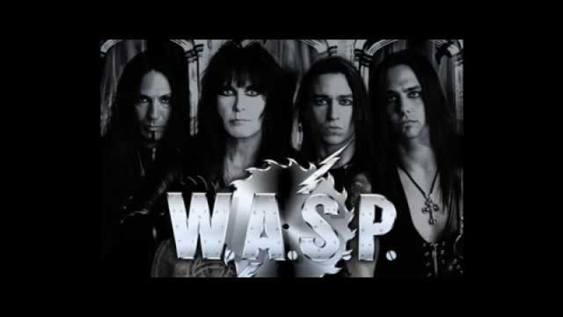 W.A.S.P - Miss You (subtitulado español / english)