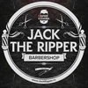 Jack The Ripper Barbershop Тюмень